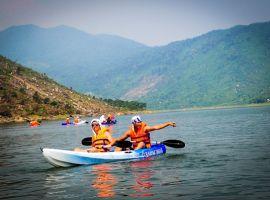 Từ Chu Lai đi Đà Nẵng bao nhiêu km?