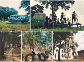Địa điểm du lịch gần Hà Nội trong 2 ngày