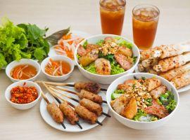 Quán ăn ngon quận 10