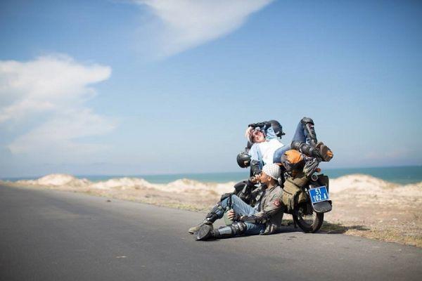 Từ Hải Phòng đi Thanh Hóa bao nhiêu km