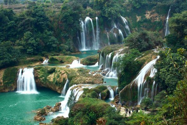 Địa điểm du lịch gần Hà Nội trong 1 ngày