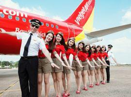 Nên đi máy bay của Jetstar hay Vietjet?